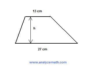 SOLVING SURFACE AREA PROBLEMS WORKSHEET